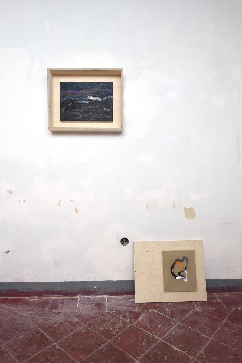 Il Piano del Cavaliere (nella Notte) - performance (2018)