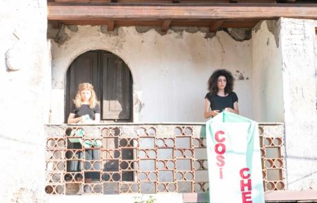 pawel und pavel (performance)