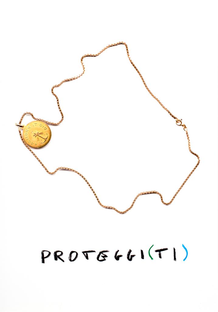 Matteo Fato | Ovunque proteggiti (siamo gente rimasta di confine, con una sola morale, il lav(oro) 2020 (circa)
