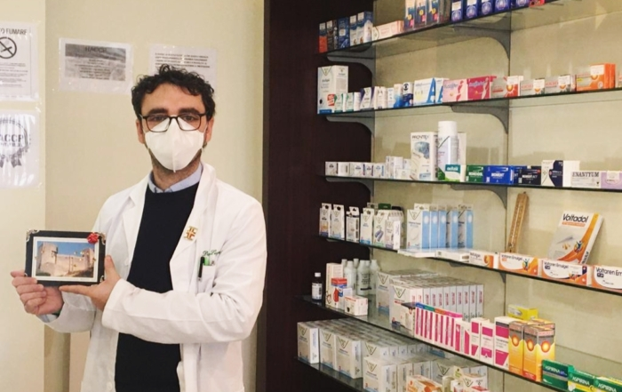 Farmacia Domina | Pereto