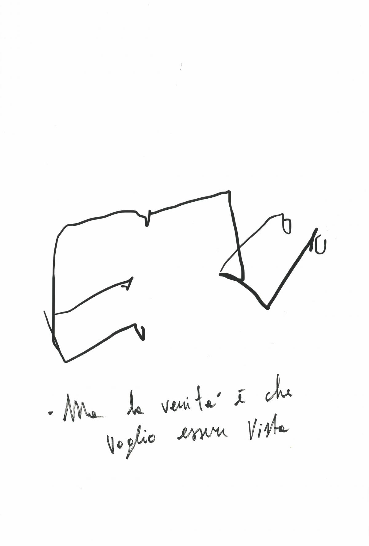Lucia Cantò   Untitled, 2021 - Ed. 9 + 1 AP